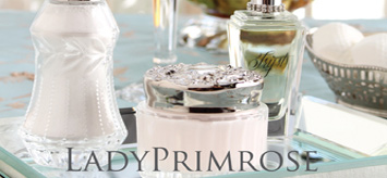 Lady Primrose Luxury Body Products