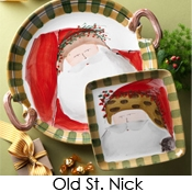 Old St. Nick by VIETRI