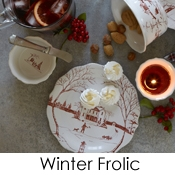 Juliska's Country Estate Winter Frolic