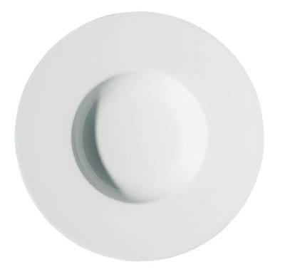 Raynaud - Hommage Rim Soup Plate (9.1 oz)   Raynaud Limoges
