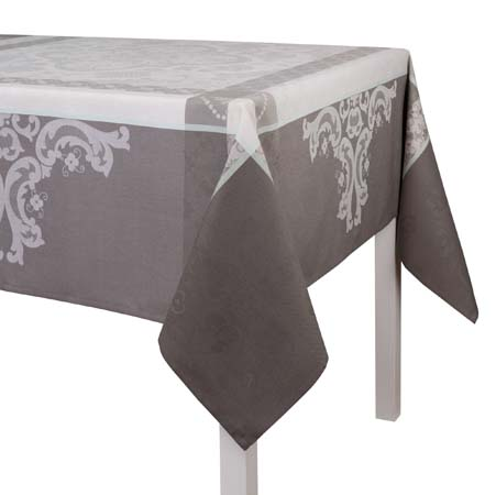 le jacquard francais azulejos table linens. Black Bedroom Furniture Sets. Home Design Ideas