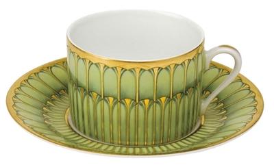 Philippe Deshoulieres Arcades Tea Cup